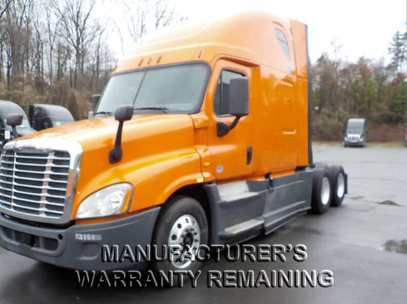 2014 Freightliner Cascadia for sale-59084756