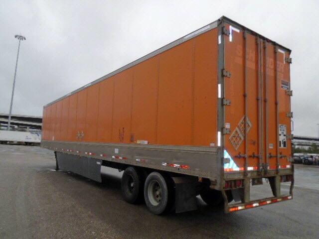 2005 Wabash Van for sale-57549721