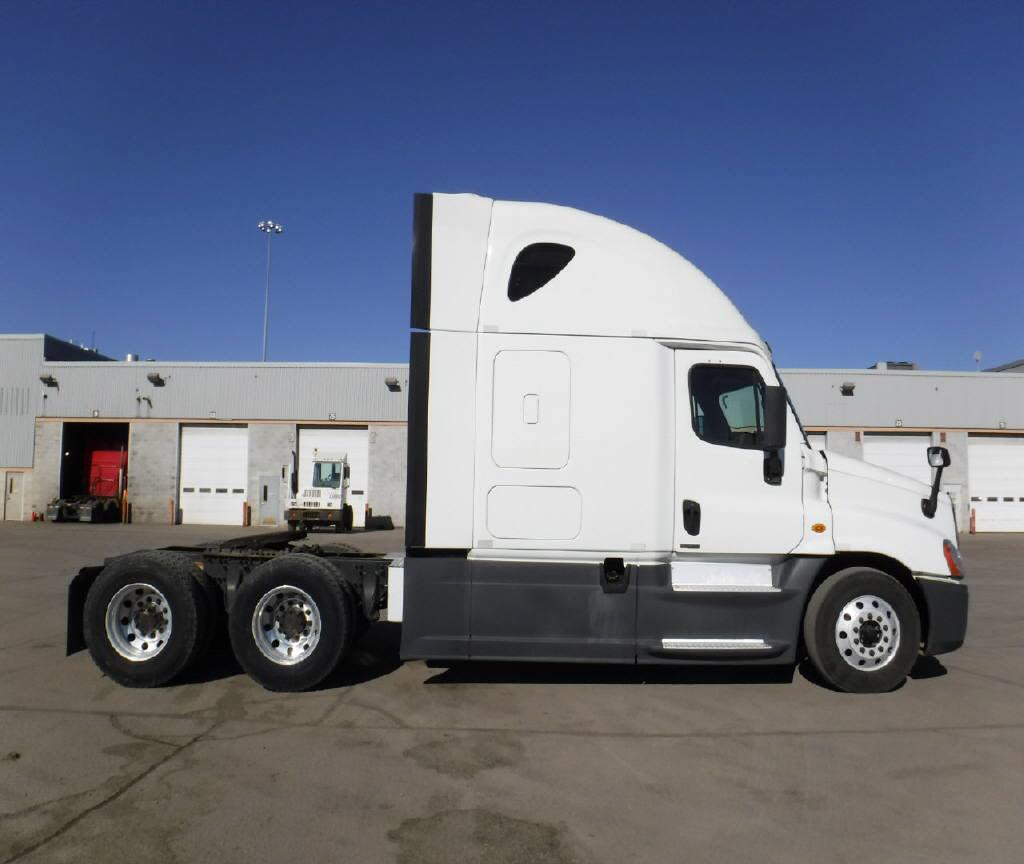 2014 Freightliner Cascadia for sale-59108187