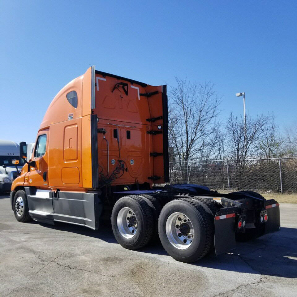 2014 Freightliner Cascadia for sale-59108211