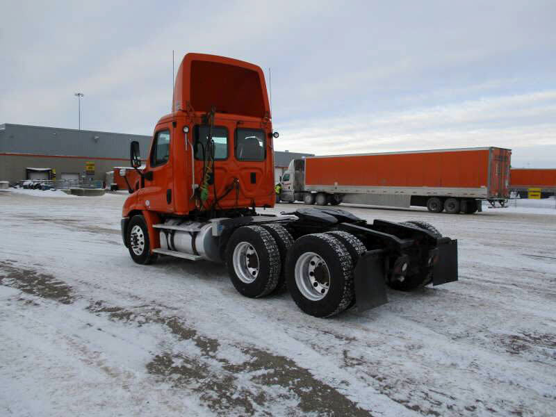 2012 Freightliner Cascadia for sale-59084733