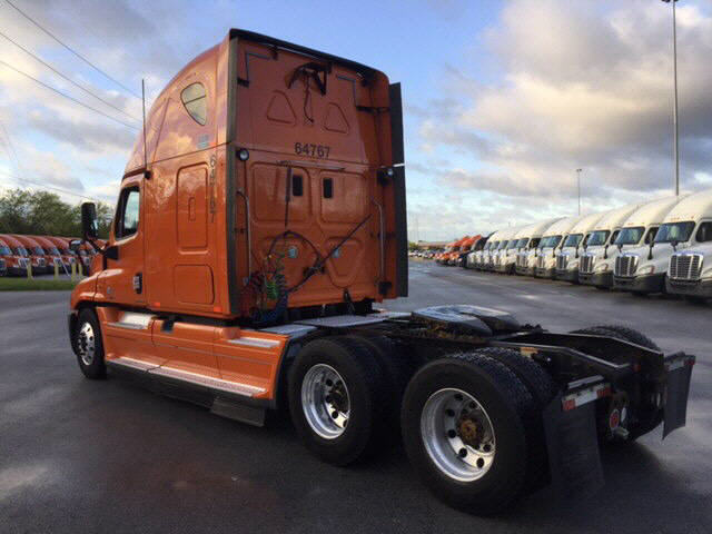 2012 Freightliner Cascadia for sale-56795871