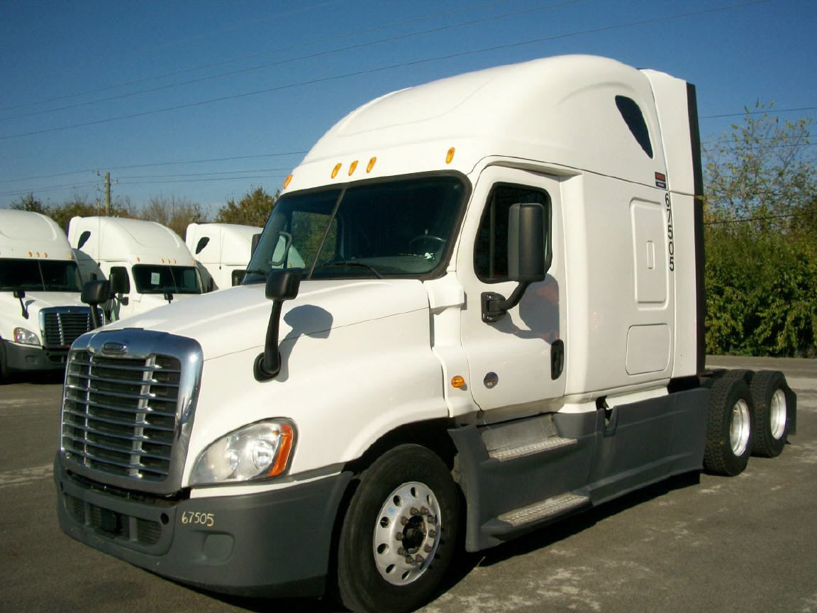 2013 Freightliner Cascadia for sale-54130691