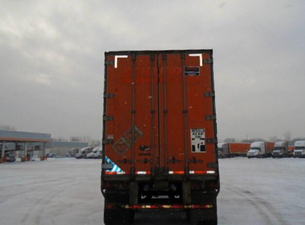 2005 Wabash Van for sale-57549711
