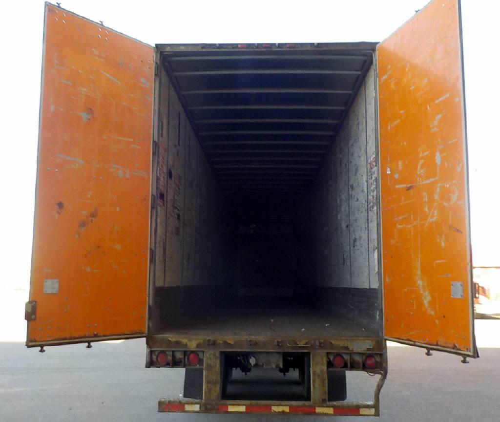 2004 Wabash Van for sale-57549541