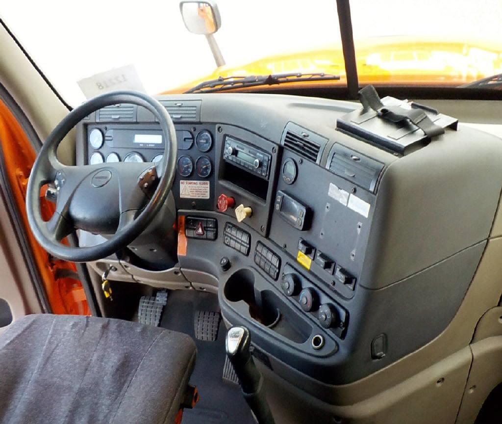 2014 Freightliner Cascadia for sale-59196882