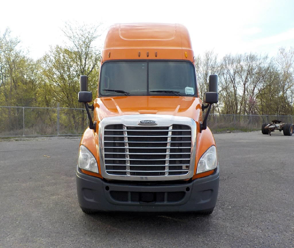 2014 Freightliner Cascadia for sale-59108303