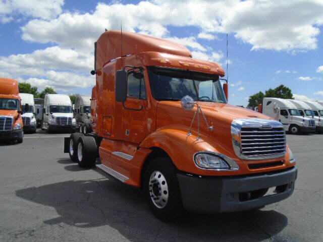 2012 freightliner columbia glider for sale 38240. Black Bedroom Furniture Sets. Home Design Ideas