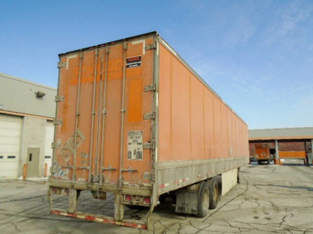 2005 Wabash Van for sale-57550441