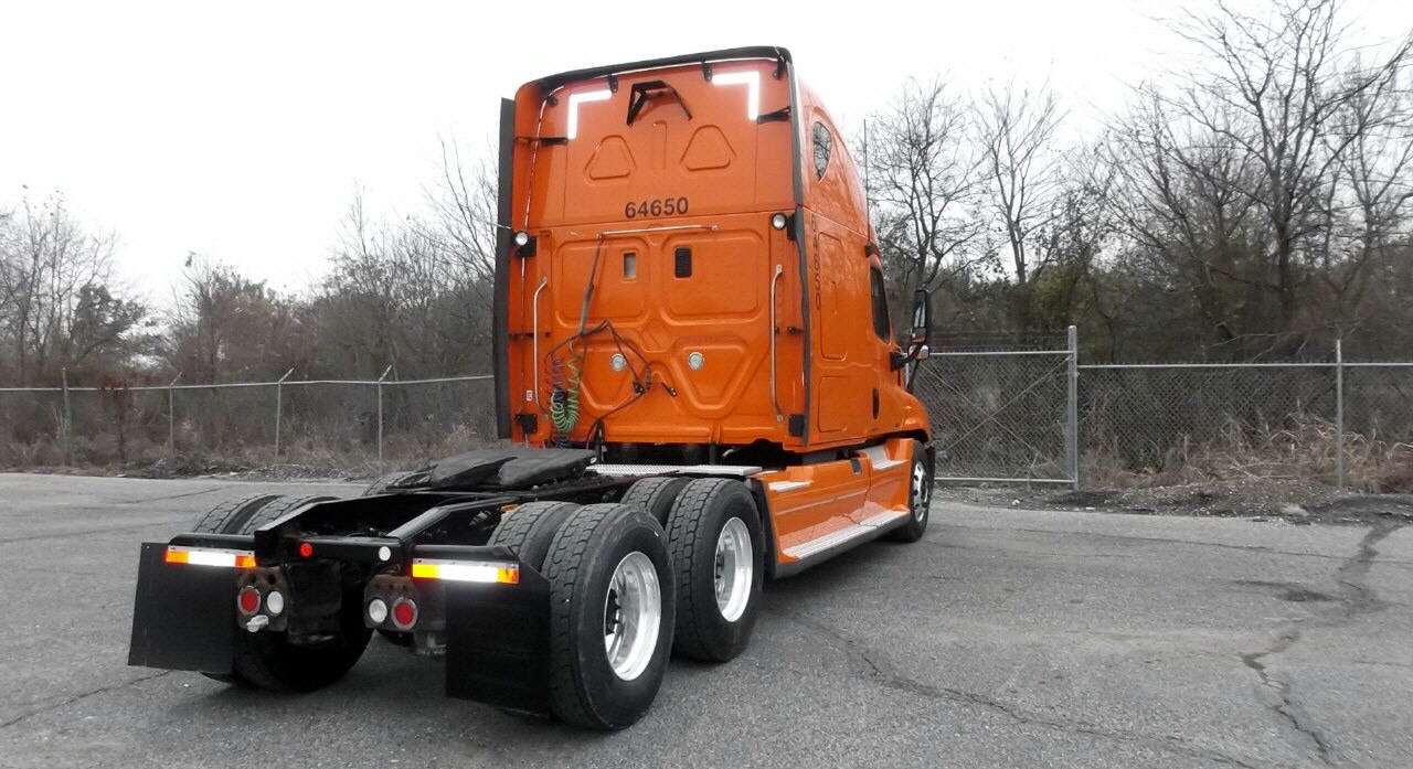 2012 Freightliner Cascadia for sale-56285101