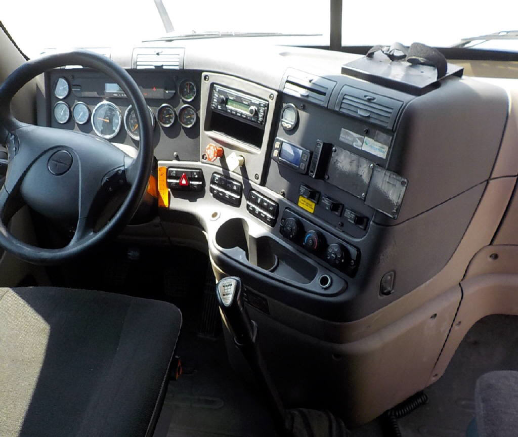 2014 Freightliner Cascadia for sale-59084782