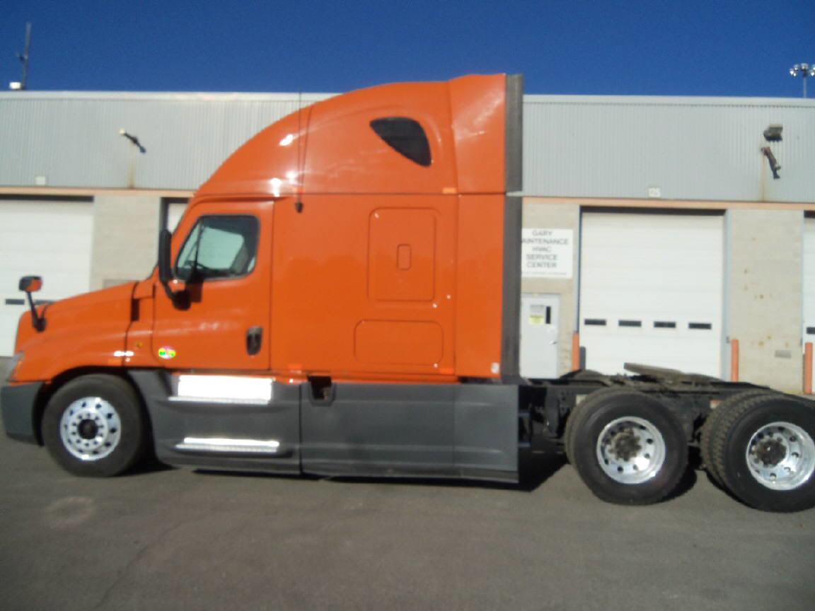 2013 Freightliner Cascadia for sale-59108179