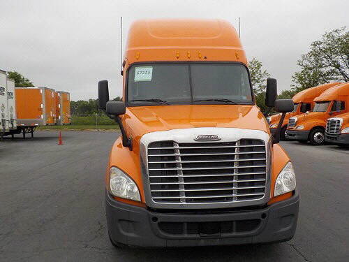 2013 Freightliner Cascadia for sale-56796331