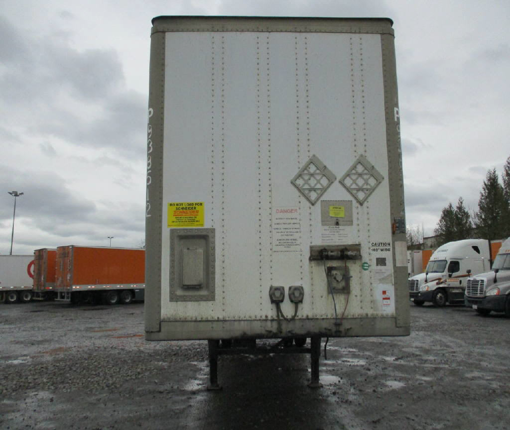 2003 Wabash Lift Gate for sale-59101265