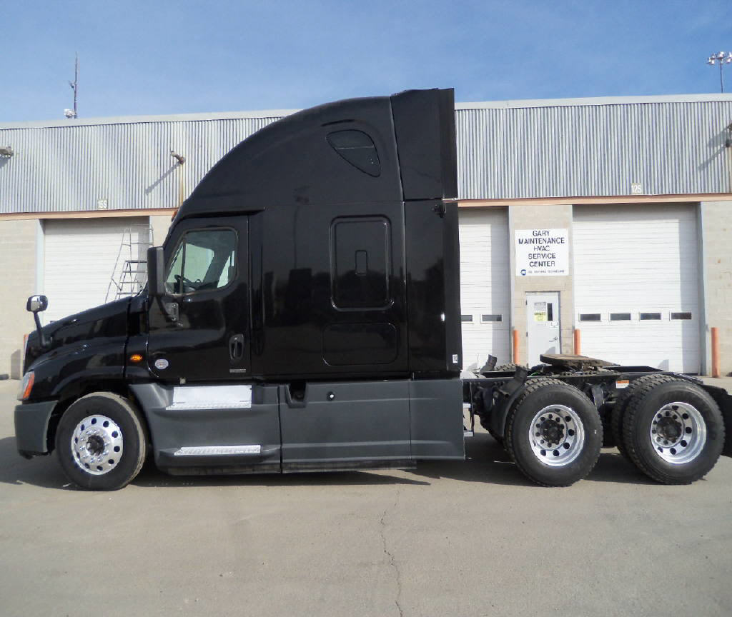 2015 Freightliner Cascadia EVO for sale-59289762