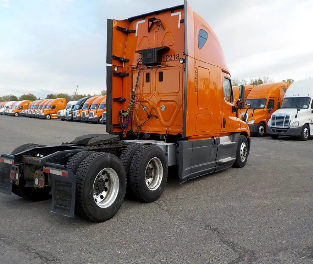2014 Freightliner Cascadia for sale-59108302