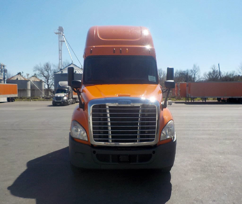 2014 Freightliner Cascadia for sale-59199399
