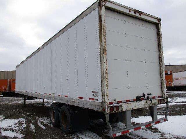 1997 Wabash Van for sale-54575691