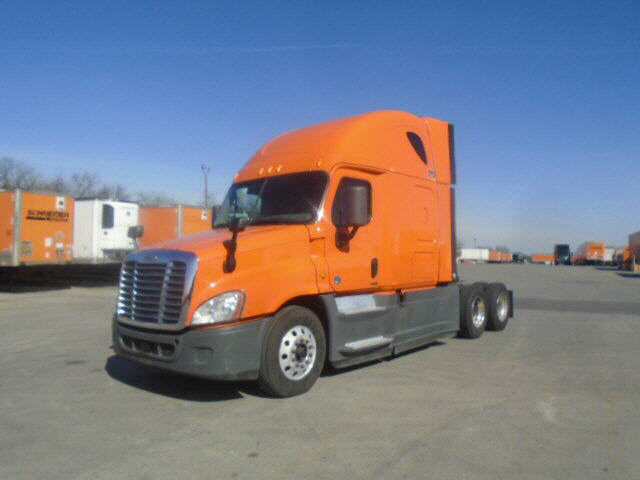 2014 Freightliner Cascadia for sale-59108204