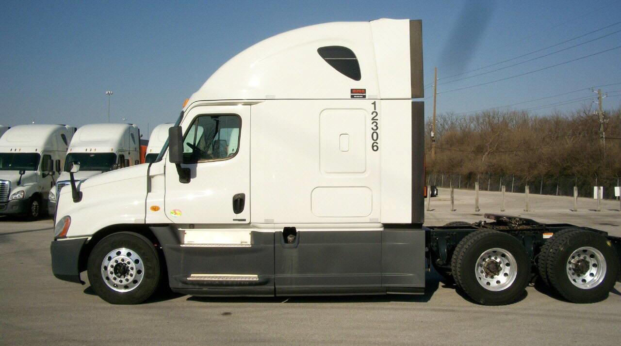 2014 Freightliner Cascadia for sale-59087661