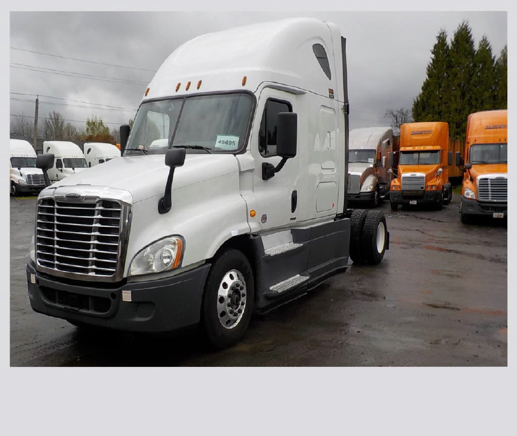 2016 Freightliner Cascadia for sale-59108314