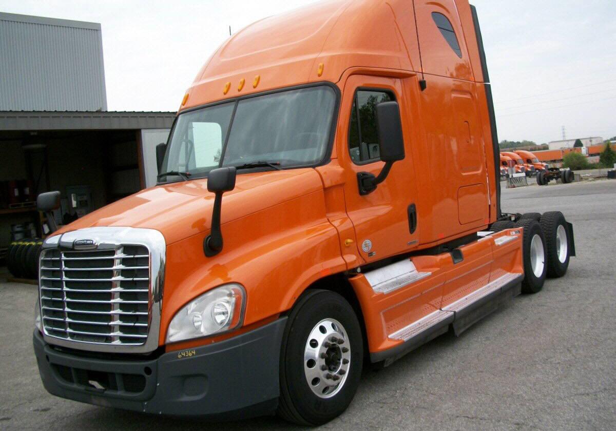 2012 Freightliner Cascadia for sale-56284741