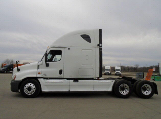 2012 Freightliner Cascadia for sale-56795121