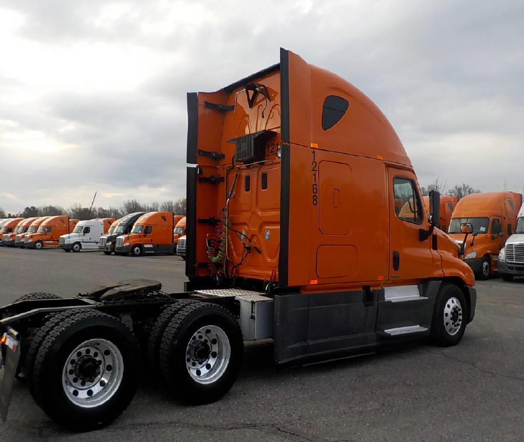 2014 Freightliner Cascadia for sale-59108260