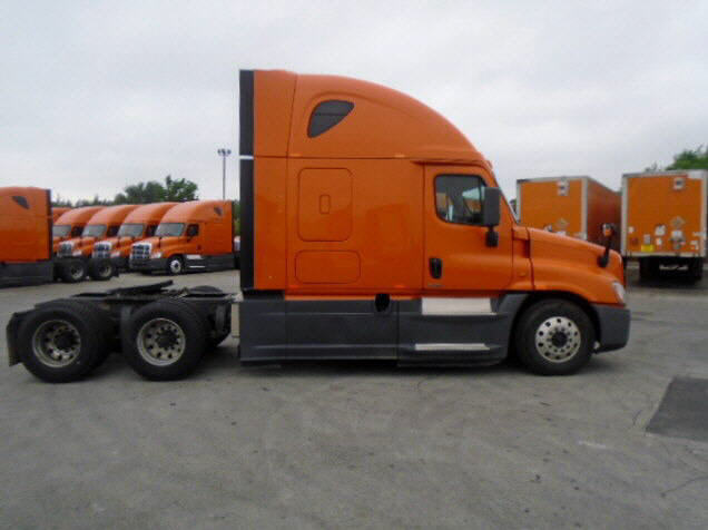 2014 Freightliner Cascadia for sale-59108341