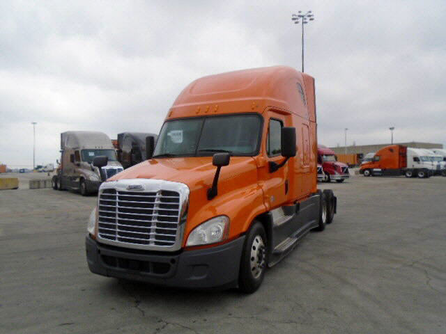 2014 Freightliner Cascadia for sale-59199430