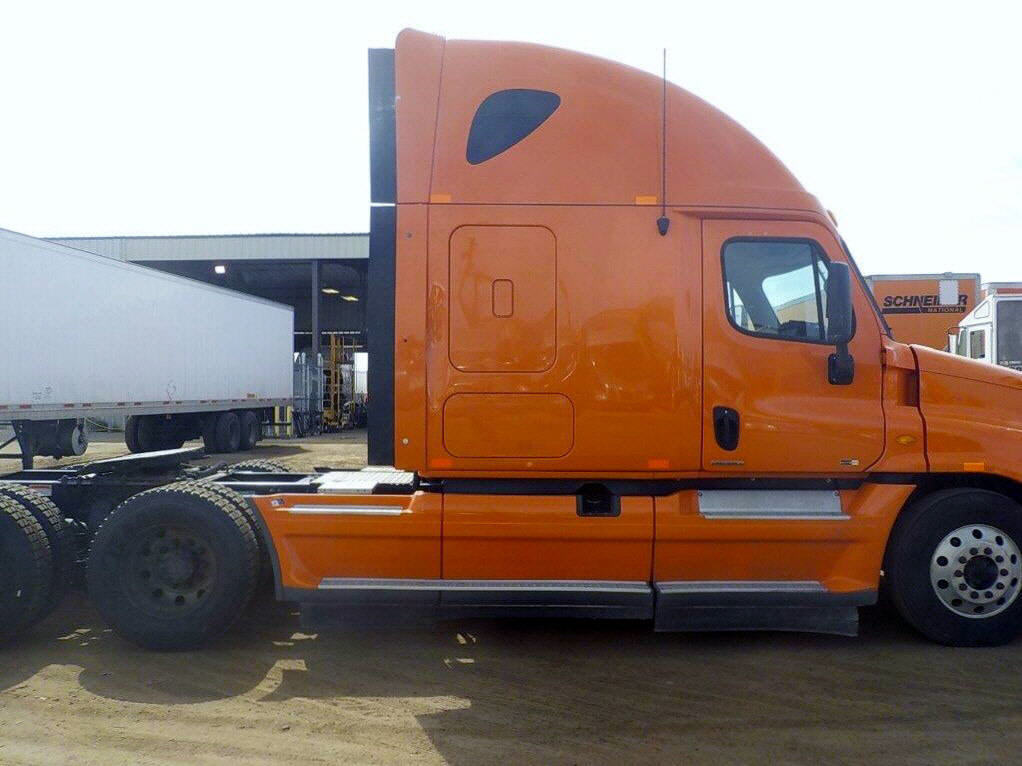 2012 Freightliner Cascadia for sale-56795341