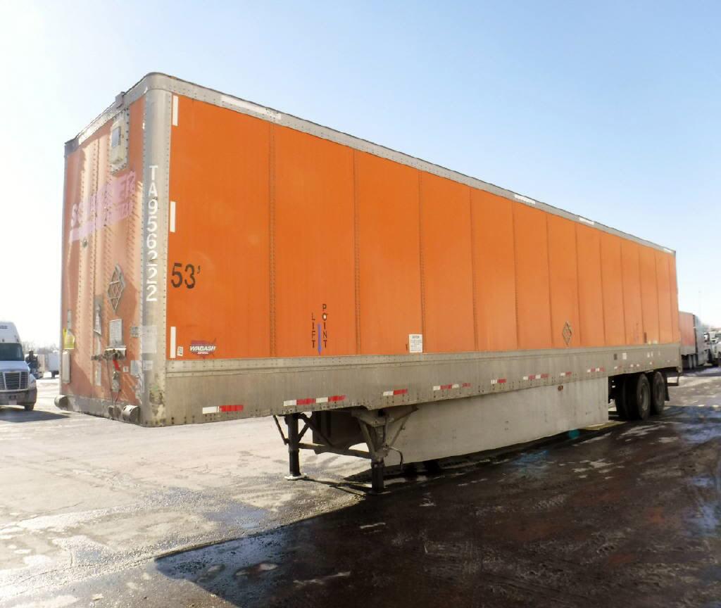 2005 Wabash Van for sale-54577451
