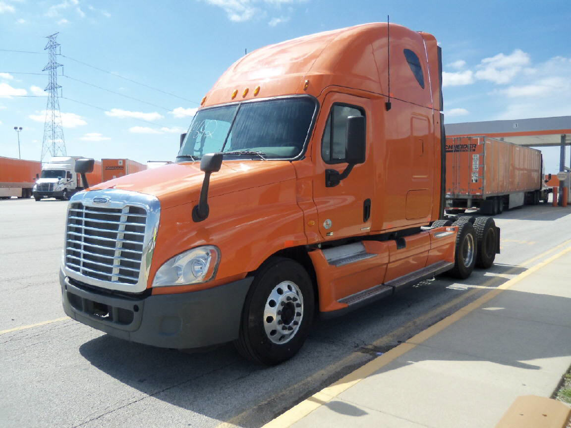2012 Freightliner Cascadia for sale-56795271