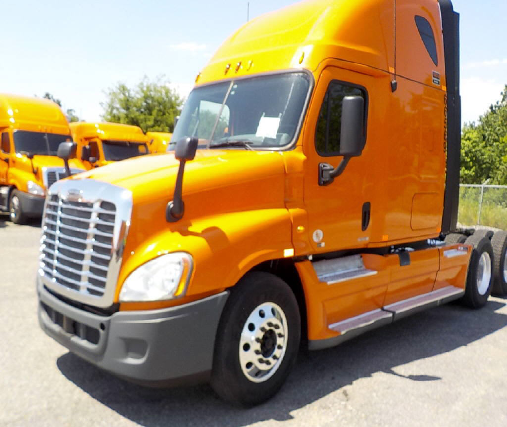 2012 Freightliner Cascadia for sale-56796521