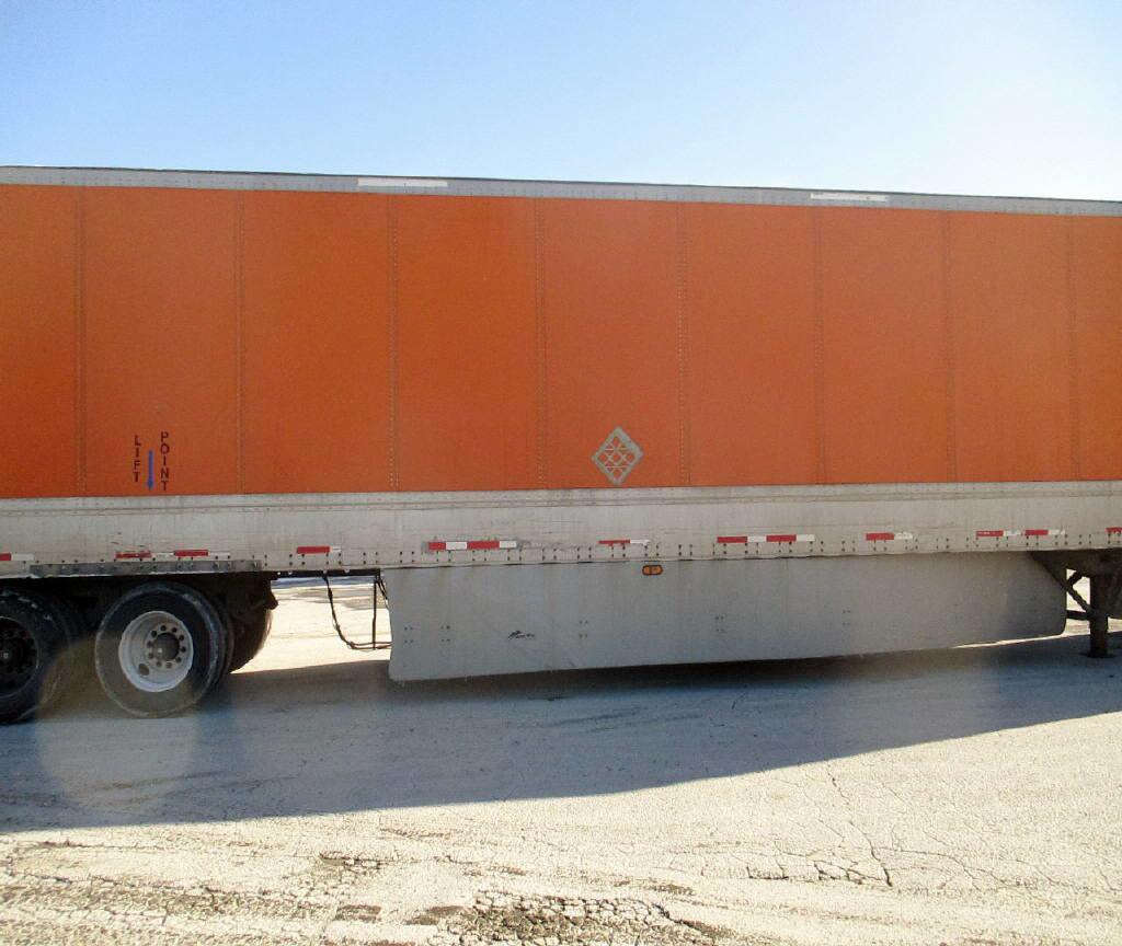 2005 Wabash Van for sale-54577471