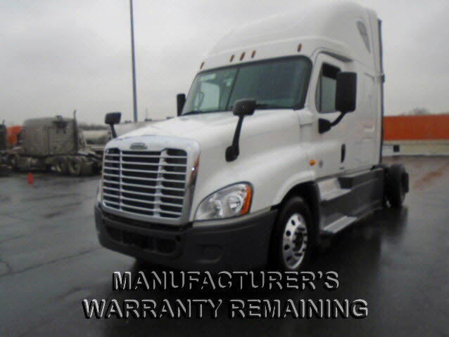 2016 Freightliner Cascadia for sale-59274434