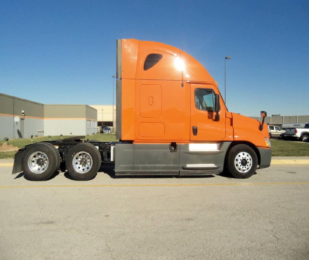 2013 Freightliner Cascadia for sale-59084737