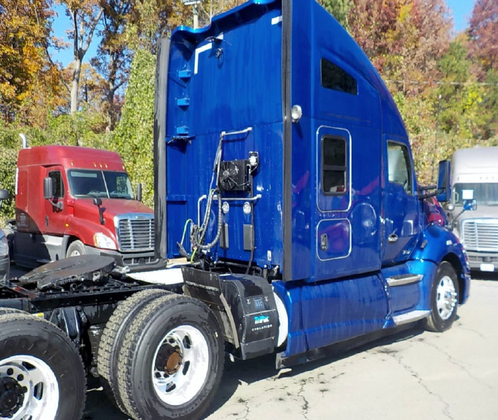 2016 Kenworth T680 for sale-58740341