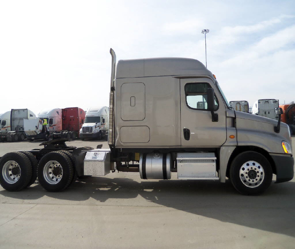 2015 Freightliner Cascadia EVO for sale-59206289