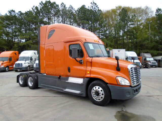 2014 Freightliner Cascadia for sale-59087660