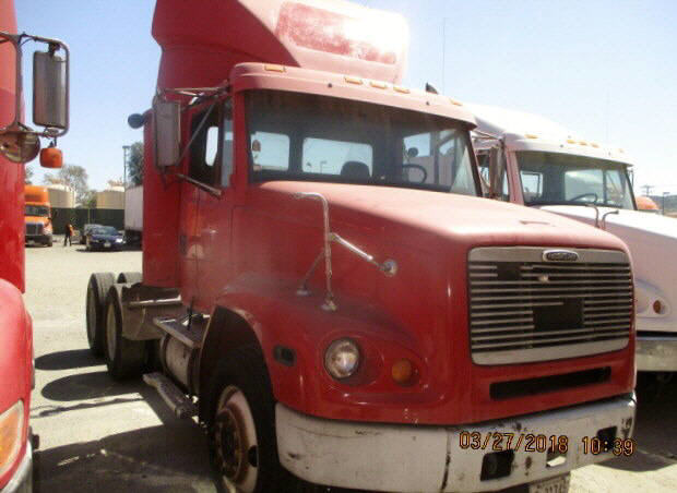 1999 Freightliner FL11264ST for sale-59067354