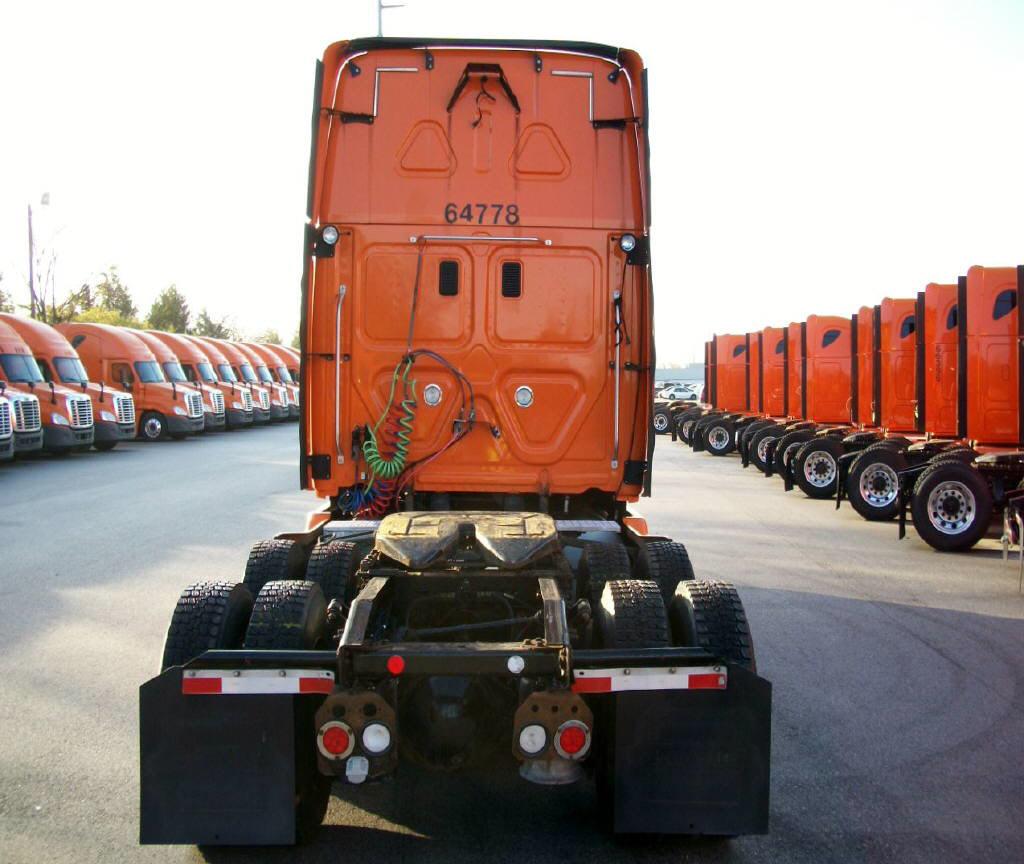 2012 Freightliner Cascadia for sale-54130661