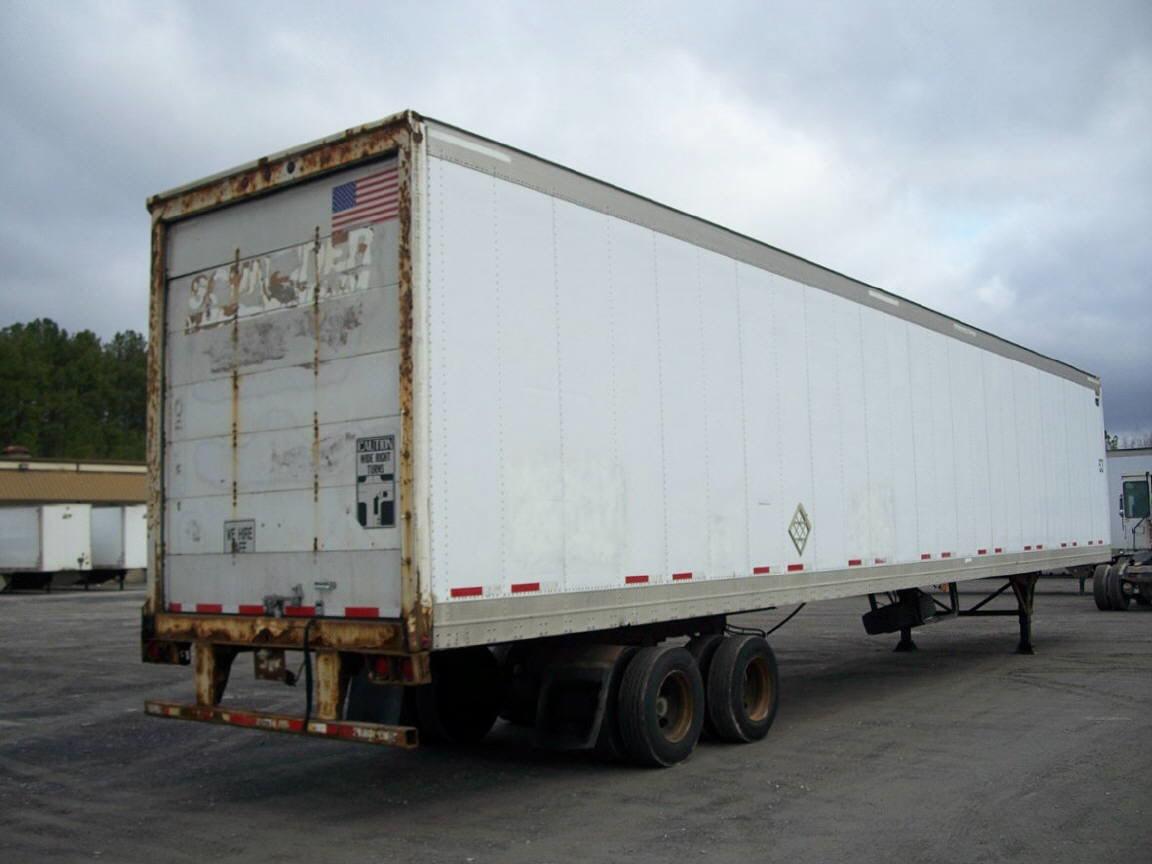 1999 Wabash Van for sale-54574841