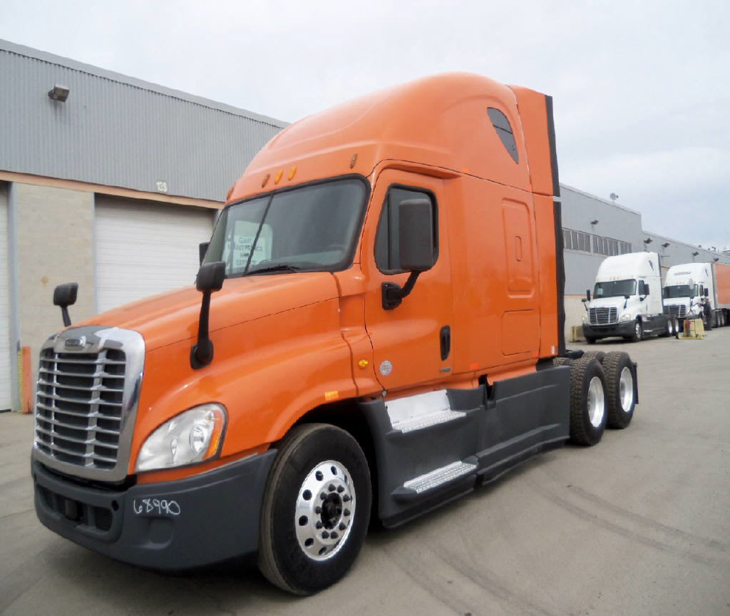 2014 Freightliner Cascadia for sale-59227089