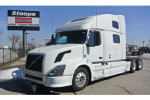 Used 2012 Volvo 780 for Sale