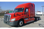 Used 2010 Freightliner CA125SLP for Sale