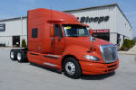 Used 2010 International 9800 for Sale