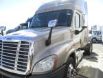 Used 2011 Freightliner CA125 for Sale