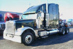 2007 Freightliner FLD12064T CLASS