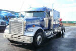 2010FreightlinerCLASSIC 120
